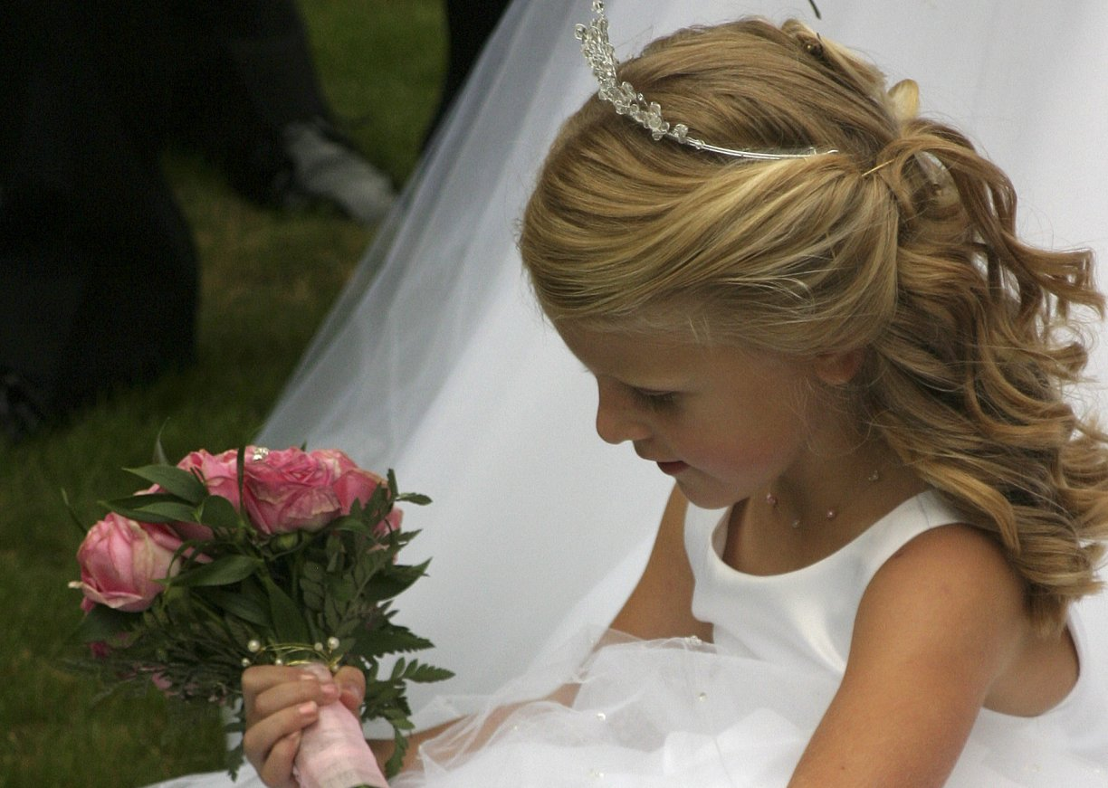 Wedding Day from £45<br />Trial from £40