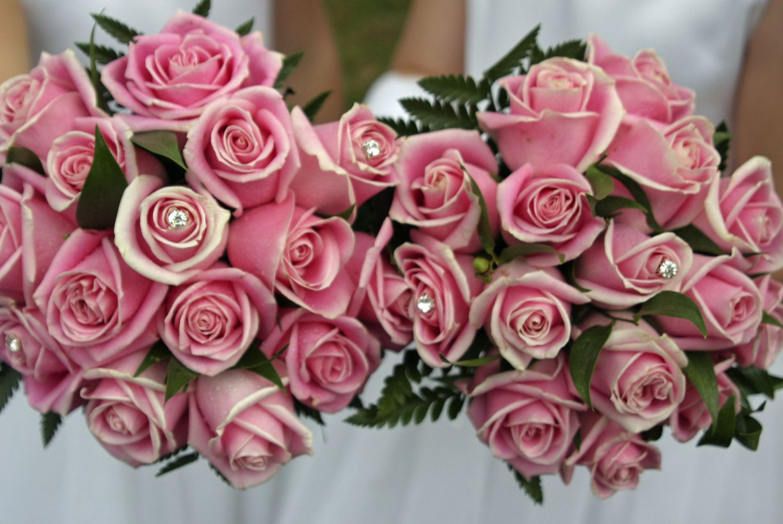 Bridesmaids Handtie