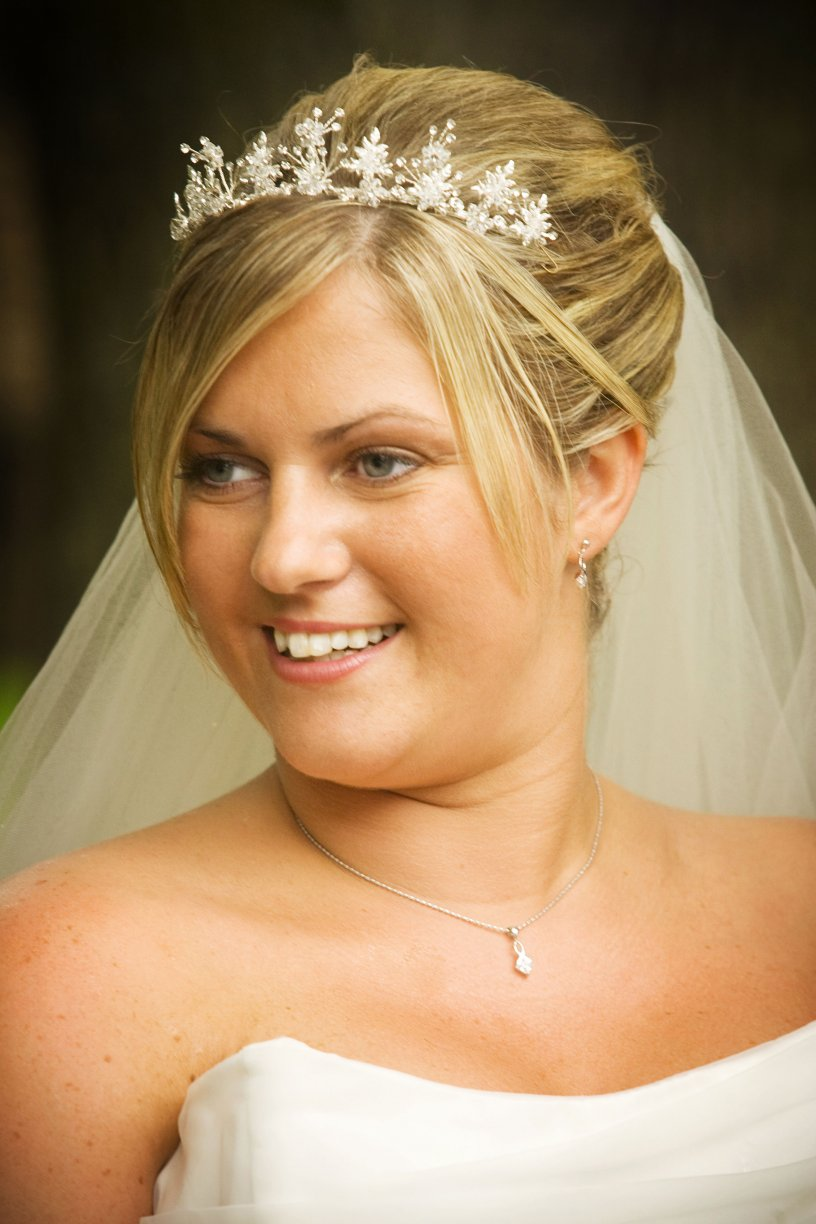 Trial & Wedding Day Packages for the Bride & 3, 4 or 5 x Bridesmaid  PACKAGES