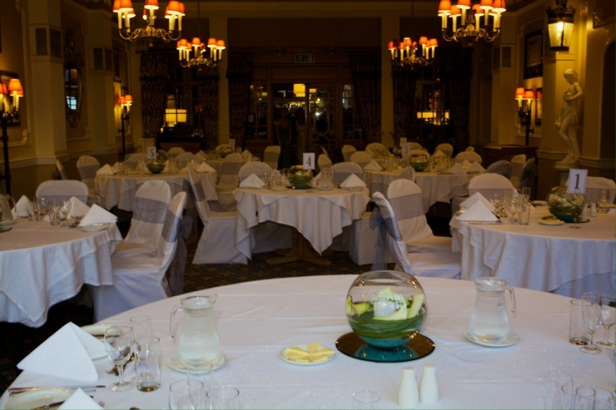 Plough  U0026 Harrow Edgbaston    Birmingham Wedding Venue